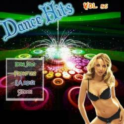 DANCE HITS Vol. 56