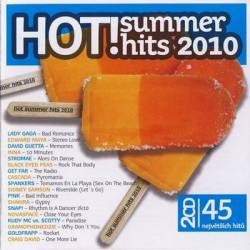 Hot! Summer Hits