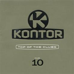 Kontor Top Of The Clubs Vol.10 [CD 2]