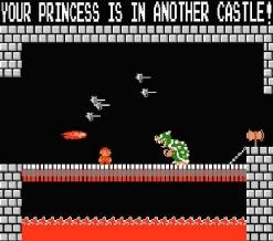 Nintendotape I - Your Princess Is In Another Castle
