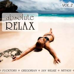 Absolute Relax Vol.2