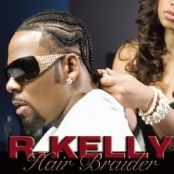 Hair Braider [Promo CDS]