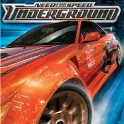 Need For Speed Underground - OST