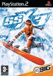 SSX 3 - OST