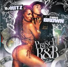The Prince Of R&B Vol.2 [Feat Dj Hitz]