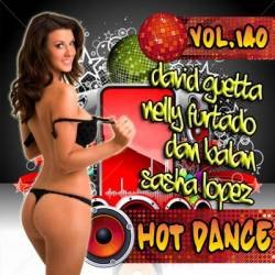 Альбом Hot Dance vol.140