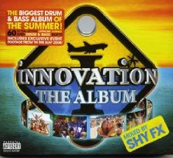 Innovation The Album (CD2 - Innovation In The Dam 08)
