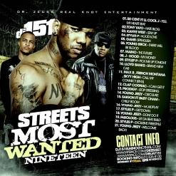 DJ 151 - Streets Most Wanted 19