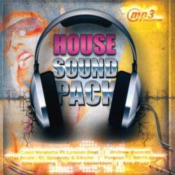 House Sound Pack