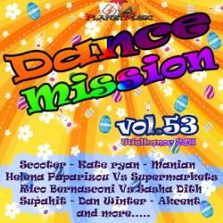 Dance Mission Vol.53