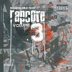 Rapcore Compilation, Vol.3