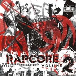 Rapcore Compilation, Vol.2