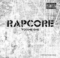 Rapcore Compilation, Vol.1