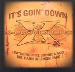 Its Going Down [Feat. Linkin Park] [Single]