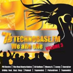 Technobase.FM - We Are One Vol. 3