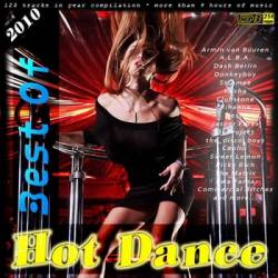 Hot Dance Best Of 2010