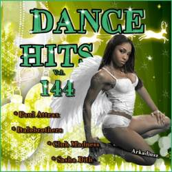 Dance Hits vol. 144