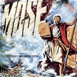 Mose (Original Soundtrack) (CD1)