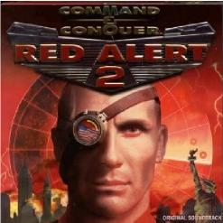 Command & Conquer: Red Alert 2 - OST