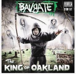 The King Of Oakland [CD1]