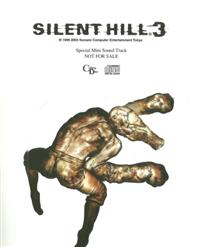 Silent Hill 3 (Special Mini Soundtrack)