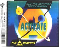 Let The Music Take Control [The Remixes]