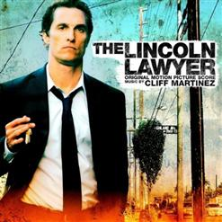 The Lincoln Lawyer - OST / Линкольн для адвоката - Саундтрек [Score]