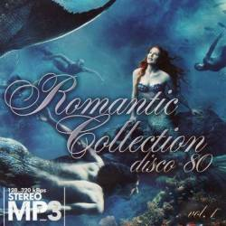 Romantic Collection Disco 80 vol. 1