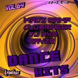 DANCE HITS Vol. 64
