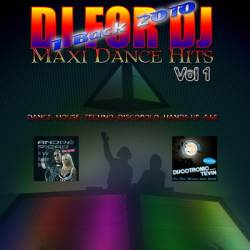 Maxi Dance Hits Vol.1