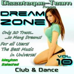 Dream Zone vol. 10