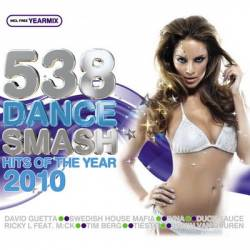 538 Dance Smash Hits of the Year
