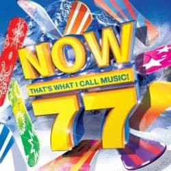 Now That's What I Call Music Vol.77
