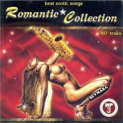 Romantic Collection - Best Erotic Songs