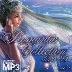 Romantic Collection Disco 80 vol. 2