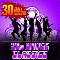 30 Most Wanted 90s Dance Classics