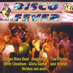 The World Of Disco Fever