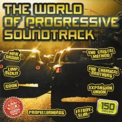 The World Of Progressive Soundtrack