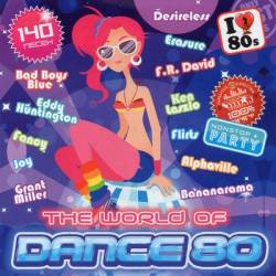 The World Of Dance 80