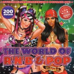 The World of RnB & Pop