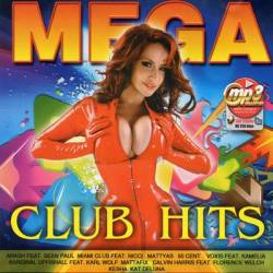 Mega Club Hits