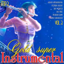 Gold Super Instrumental Vol.3