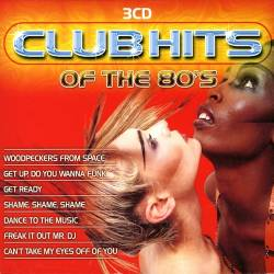 Club Hits Of The 80's