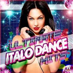 Альбом Ultimate Italo Dance Hits