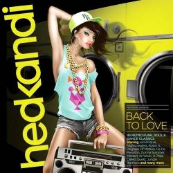 Hed Kandi: Back To Love