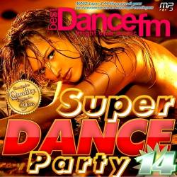 Super Dance Party-14
