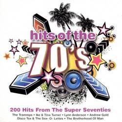 Hits Of The 70's: 200 Hits From The Super Seventies