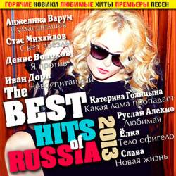 The Best Hits Of Russia