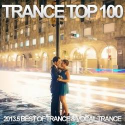 Trance Top 100 2013.5