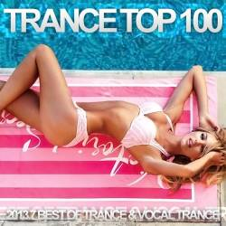 Trance Top 100 2013.7